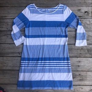 Lilly Pulitzer Marlowe Striped Dress
